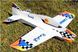 6MM SERIES DEPRON PLANE KITS